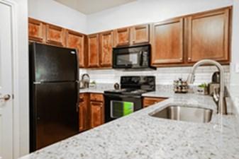 Kitchen at Listing #146227