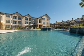 Tradewinds at Willowbrook by Cortland Apartments Houston TX