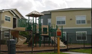 Playground at Listing #144349