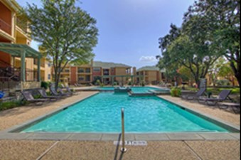 Pool at Listing #135708