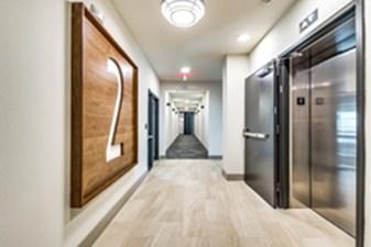 Elevators at Listing #296285