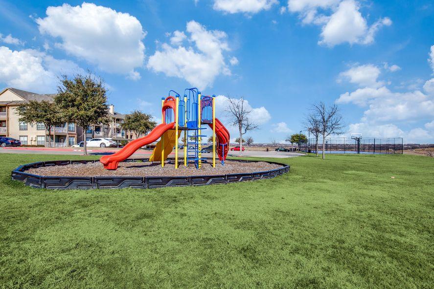 Playground at Listing #138142