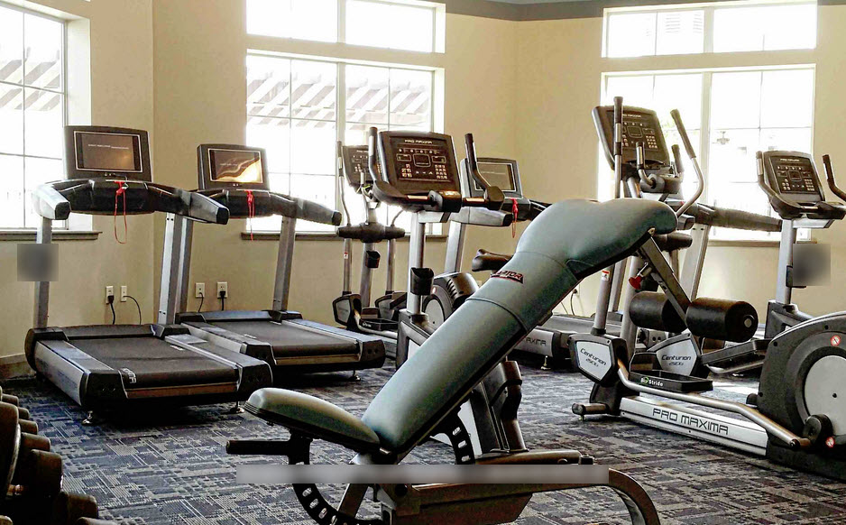 Fitness at Listing #277788