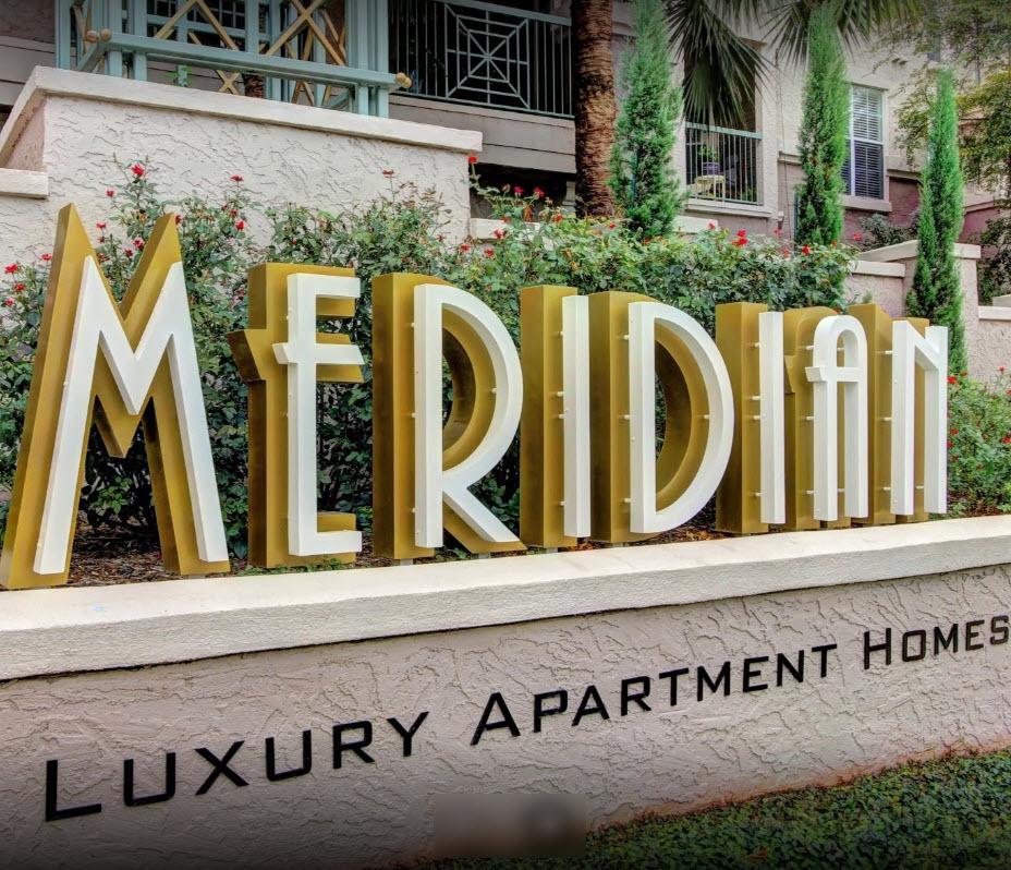 Meridian Apartments San Antonio TX