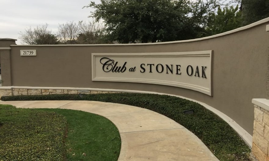 Club at Stone Oak Apartments