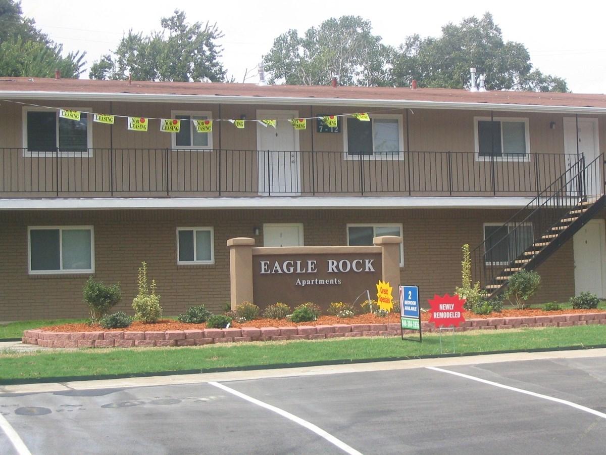 Eagle Rock Apartments