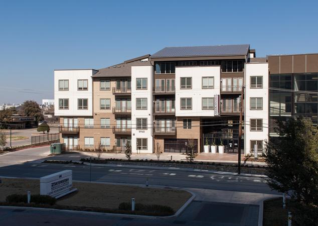 Park 5940 MD ApartmentsDallasTX