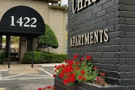 Chevy Chase Apartments San Antonio TX