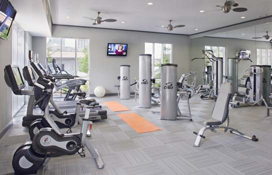 Fitness at Listing #150433
