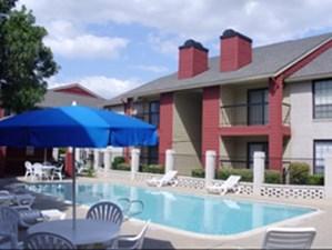 Pool at Listing #141410