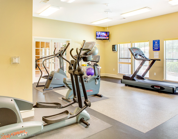 Fitness at Listing #138149