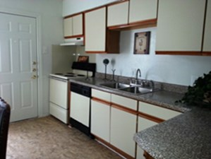 Kitchen at Listing #145850