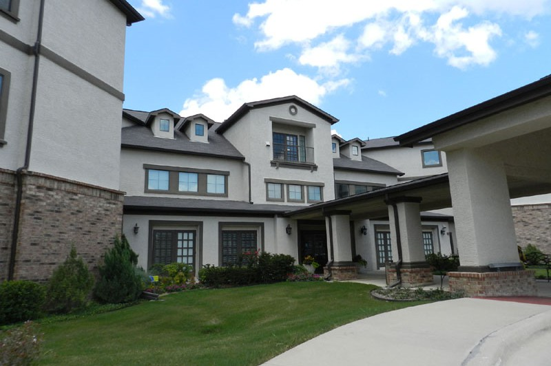Exterior at Listing #147164