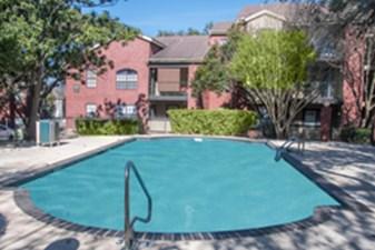 Pool at Listing #141042