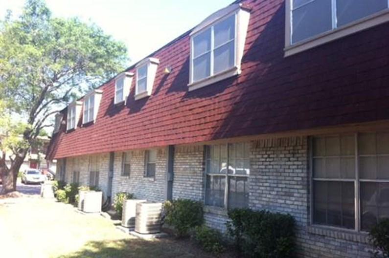 Haltom City Texas 76117 Oaks At Jane Lane Apartments