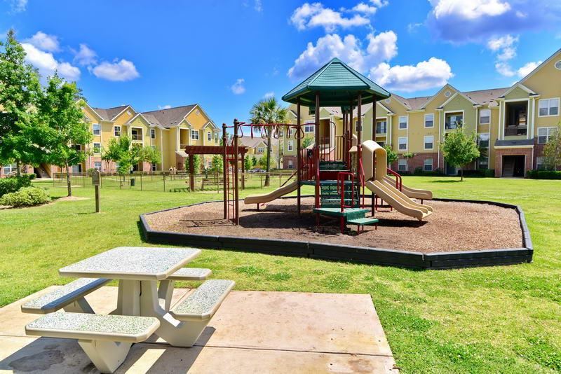 Playground at Listing #144784