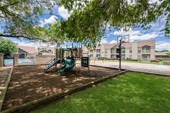 Playground at Listing #140253