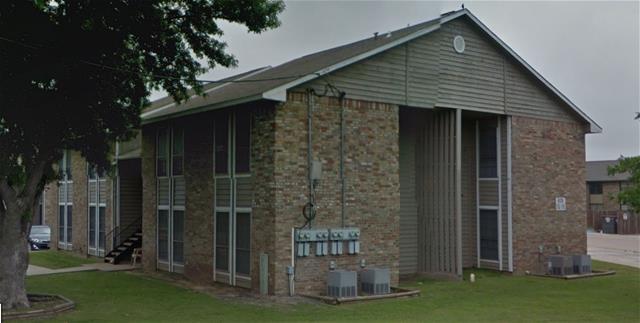 La Villita Apartments Forney TX