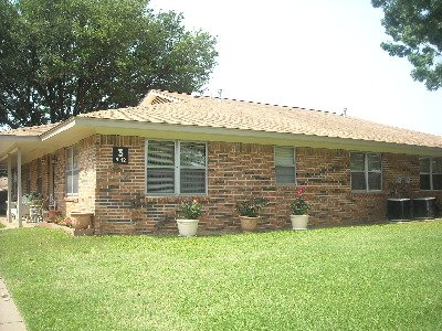 Exterior at Listing #237712