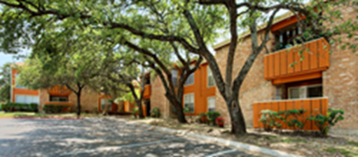 Exterior at Listing #141118