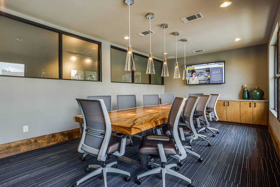 Conference Room at Listing #243484