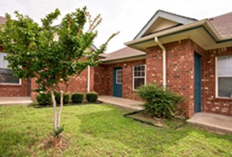 Exterior at Listing #147874