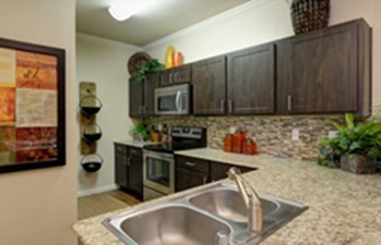 Kitchen at Listing #144367