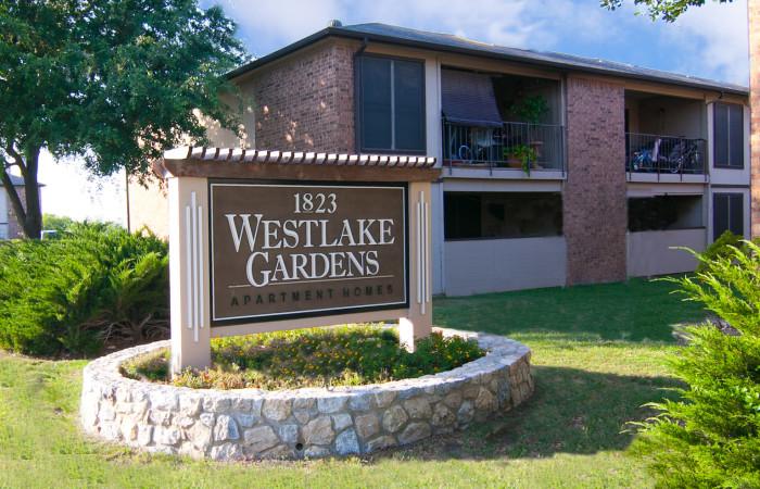 Westlake Gardens Apartments Fort Worth TX