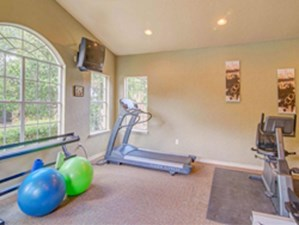 Fitness at Listing #141451