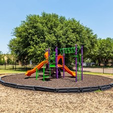 Playground at Listing #137025