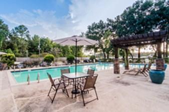 Pool at Listing #138985