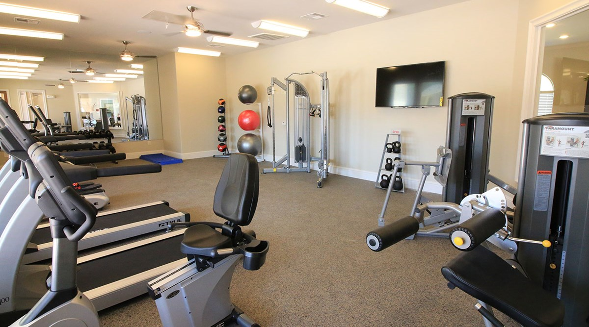 Fitness at Listing #283231