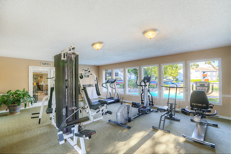 Fitness at Listing #141003