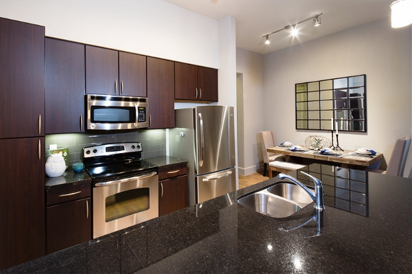Kitchen at Listing #227127