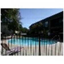 Pool at Listing #140958