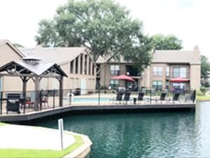 Pool at Listing #138610