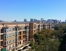 Residences at Gramercy Apartments Houston TX