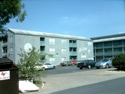 Viewpoint Apartments , TX