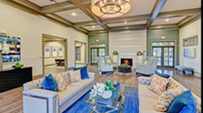 Clubhouse at Listing #144219