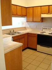 Kitchen at Listing #211045