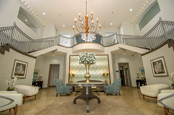 Clubhouse at Listing #137879