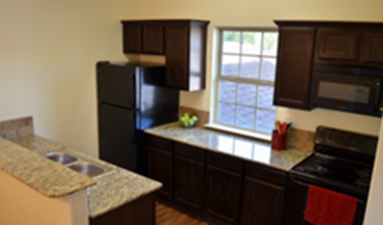 Kitchen at Listing #283251