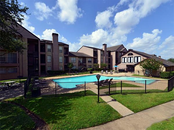 Scotland Yard Apartments Houston, TX