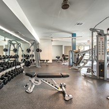 Fitness at Listing #248795
