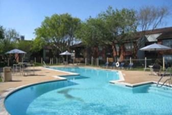 Pool at Listing #138324