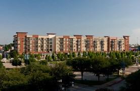 Broadstone Ambrose Apartments Dallas TX