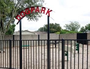 Dog Park at Listing #136286