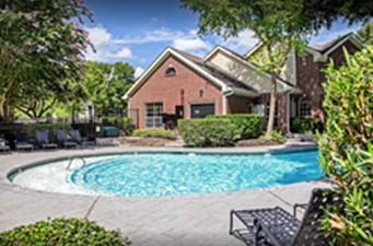 Pool at Listing #138899