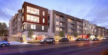 7East Apartments Austin TX