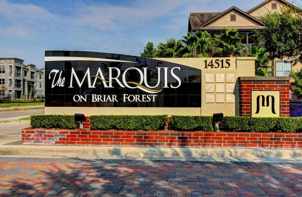 Marquis on Briar Forest Apartments Houston TX